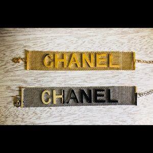 Ajustable Inspired Bracelet